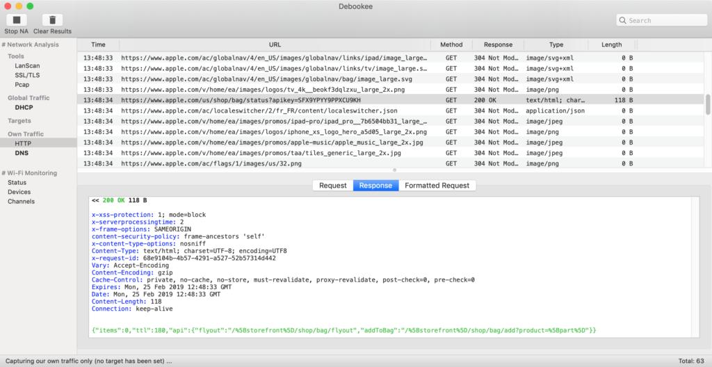 Wireshark for Network Monitoring – Debooke